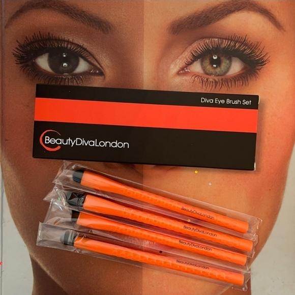 💫2FOR$40💫 Eyeshadow brushes